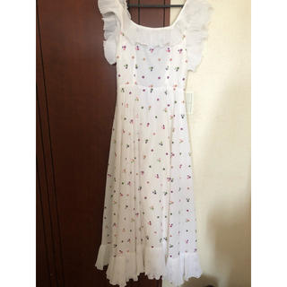 EDIT.FOR LULU - vintage dress 🇫🇷