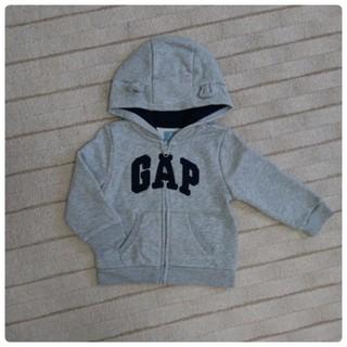 babyGAP - 美品 baby gapパーカー 90サイズ