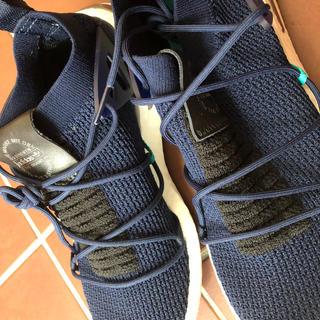 adidas - adidasスニーカー23cm一度短時間のみの使用