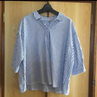 サマンサモスモス(SM2)のSM2シャツ(シャツ/ブラウス(長袖/七分))