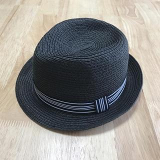 GU - GUキッズ 麦わら帽子