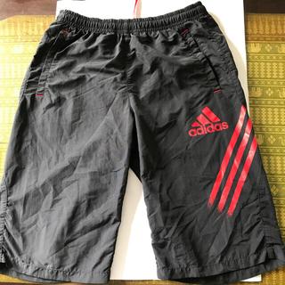 アディダス(adidas)のまめしばしま様専用)アディダス ハーフズボンとTシャツ(パンツ/スパッツ)