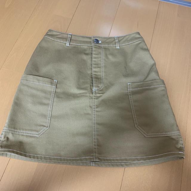 LOWRYS FARM(ローリーズファーム)のLOWRYSFARM レディースのスカート(ミニスカート)の商品写真