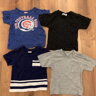 マーキーズ(MARKEY'S)のサイズ90のTシャツ7点セット(Tシャツ/カットソー)