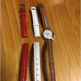 ヨンドシー(4℃)の4℃ 腕時計(腕時計)