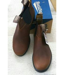 ブランドストーン(Blundstone)のuk6 25cm BLUNDSTONE ブランドストーン サイドゴア ブーツ(ブーツ)