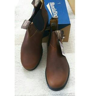 ブランドストーン(Blundstone)のuk8 26.5cm BLUNDSTONE ブランドストーン サイドゴアブーツ(ブーツ)