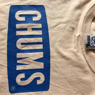 チャムス(CHUMS)のチャムスTシャツ(Tシャツ/カットソー(半袖/袖なし))