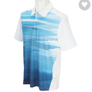 オークリー(Oakley)のポロシャツ オークリー新品未使用(ポロシャツ)
