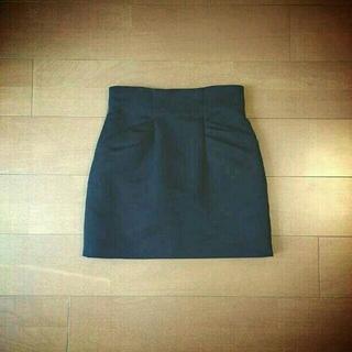 エディットフォールル(EDIT.FOR LULU)のEdit.for.lulu スカート(ミニスカート)