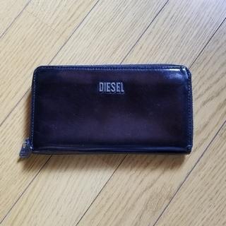 ディーゼル(DIESEL)のDIESEL メンズ 長財布(長財布)