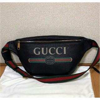 Gucci - グッチ ウエストポーチ ボディバッグ Gucci