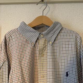 ポロラルフローレン(POLO RALPH LAUREN)のポロラルフローレンシャツ(シャツ/ブラウス(長袖/七分))