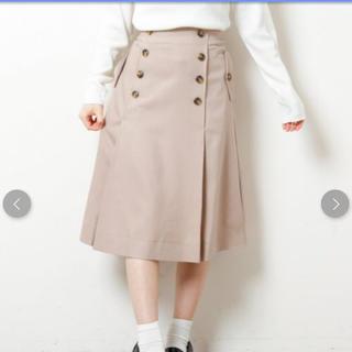 RayCassin - トレンチ風スカート