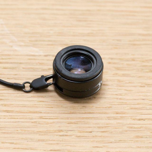 LEICA(ライカ)のLeica ビューファインダー マグニファイヤーM 1.4x スマホ/家電/カメラのカメラ(その他)の商品写真