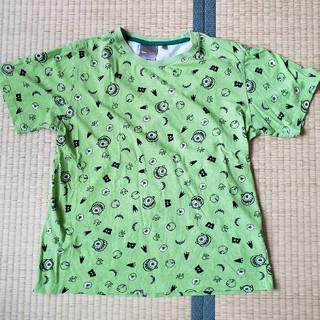しまむら - Disney PIXAR マイクTシャツ