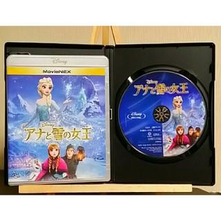 Disney - 美品 アナと雪の女王 ブルーレイディスク