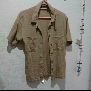 パタゴニア(patagonia)のPatagonia レディースシャツ(シャツ/ブラウス(半袖/袖なし))