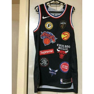 Supreme - Supreme nike NBA Teams Authentic Jersey