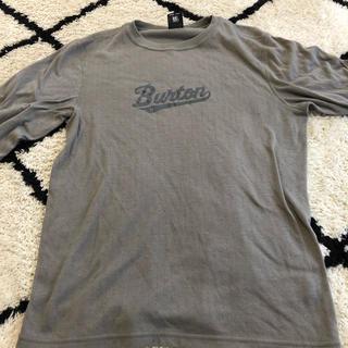 バートン(BURTON)のバートン トップス メンズ 長袖(Tシャツ/カットソー(七分/長袖))