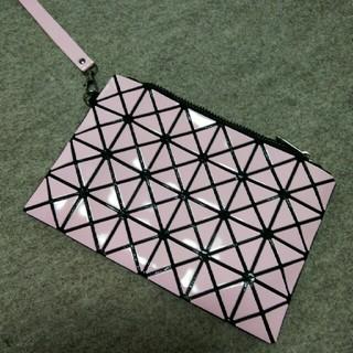 ISSEI MIYAKE デザイン風 小物バック(ハンドバッグ)