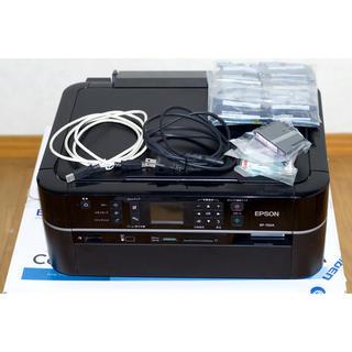 エプソン(EPSON)の要修理 エプソン カラリオ Colorio プリンタ EP-702A Epson(PC周辺機器)
