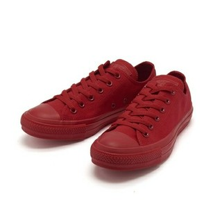 CONVERSE - 【CONVERSE】ALL STAR MONOCOLORS III OX