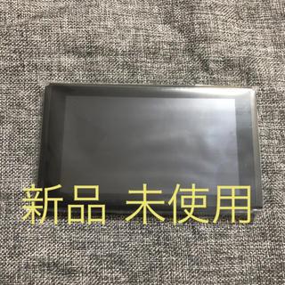 Nintendo Switch - 【新品 未使用】Switch本体 (本体のみ)