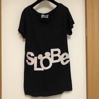 イエナスローブ(IENA SLOBE)のイエナ スローブ インポートブランドTシャツ(Tシャツ(半袖/袖なし))