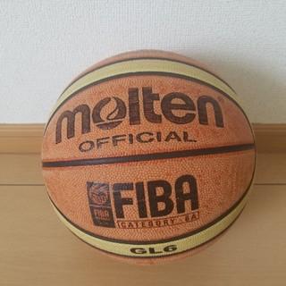 モルテン(molten)のバスケットボール 6号(バスケットボール)