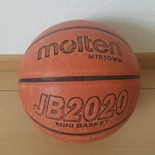 モルテン(molten)のバスケットボール 5号(バスケットボール)