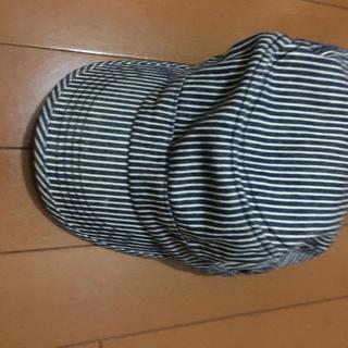 ユニクロ(UNIQLO)の帽子(ハット)