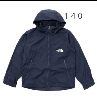 THE NORTH FACE - 新品!THE NORTH FACE コンパクトジャケット 140