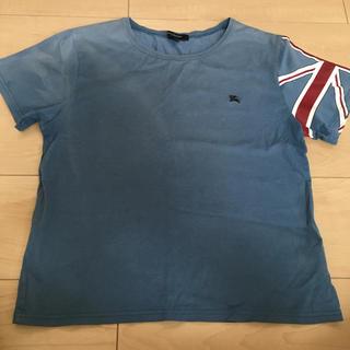 BURBERRY - バーバリー Tシャツ 150