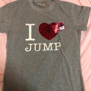 ヘイセイジャンプ(Hey! Say! JUMP)のHey!Say!JUMPのTシャツ 未使用(Tシャツ(半袖/袖なし))