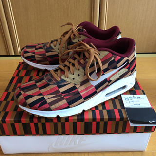 NIKE - NIKE  AIR MAX 90 LUX JCRD SP