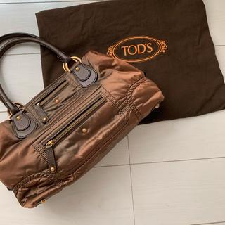 トッズ(TOD'S)のTODS ナイロンバッグ(トートバッグ)