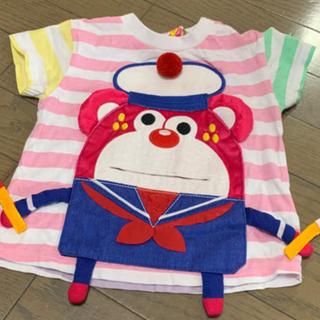 JAM - JAM Tシャツ 80 新品未使用