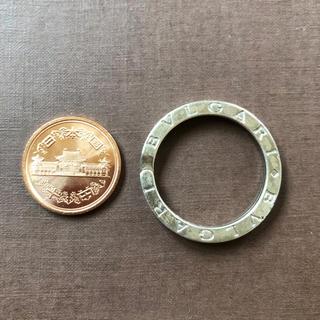 ブルガリ(BVLGARI)のブルガリ キーチェーン silver 正規品♡本日限定 まさ様専用(キーホルダー)