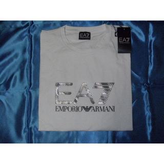 エンポリオアルマーニ(Emporio Armani)のエンポリオアルマーニ Emporio Armani EA7 長袖 ロンT(Tシャツ/カットソー(七分/長袖))