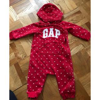 babyGAP - カバーオール