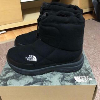 THE NORTH FACE - THE NORTH FACE ヌプシ 26センチ
