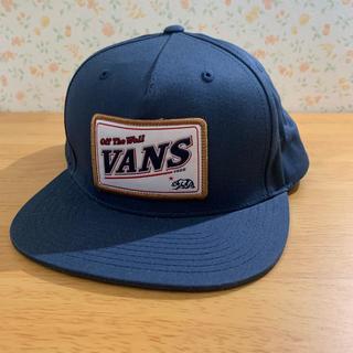 ヴァンズ(VANS)のVANS キャップ(キャップ)