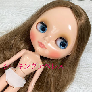 Takara Tomy - シーキングアペレス【本体のみ】ブライス