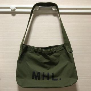 MARGARET HOWELL - MHL