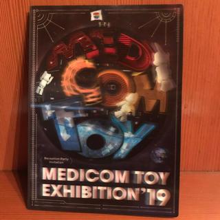 MEDICOM TOY EXHIBITION '19 レセプションパーティー