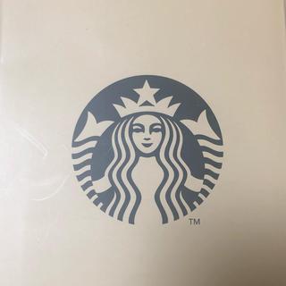 スターバックスコーヒー(Starbucks Coffee)の【非売品】スターバックスエスプレッソジャニー(ノベルティグッズ)