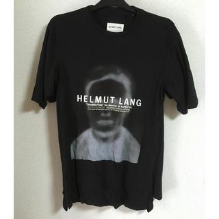 ヘルムートラング(HELMUT LANG)のhelmut lang 限定Tシャツ(Tシャツ(半袖/袖なし))