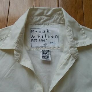 フランクアンドアイリーン(Frank&Eileen)のFrank&Eileen×ロンハーマン ダブルネームシャツ(シャツ/ブラウス(長袖/七分))