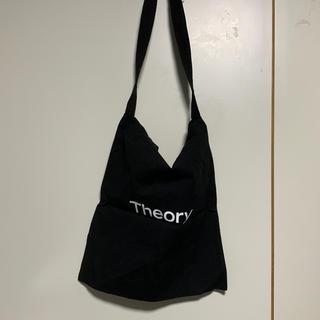 セオリー(theory)のTheory☆雑誌付録☆2wayバッグ(ショルダーバッグ)
